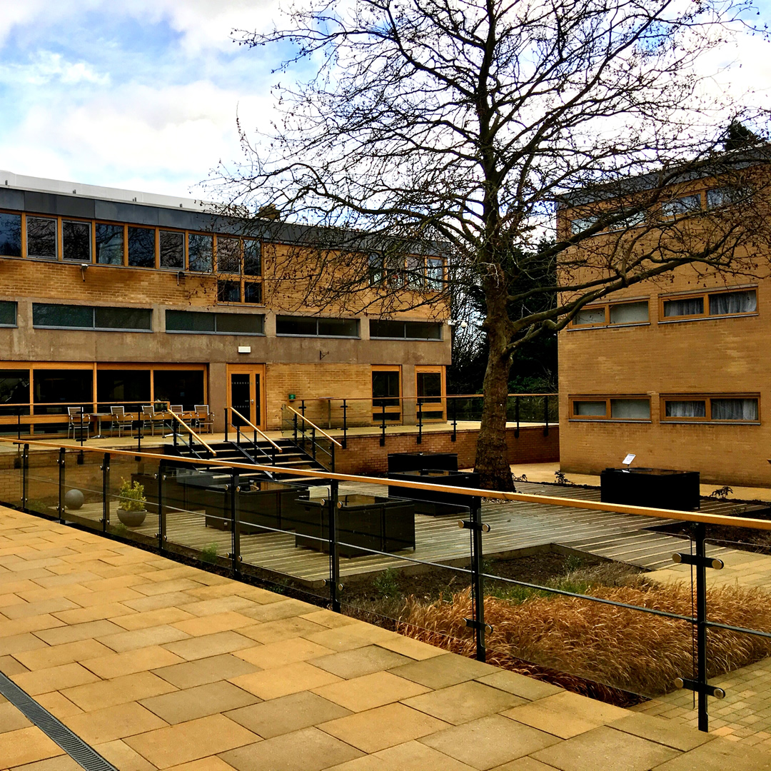 Leicester College Court