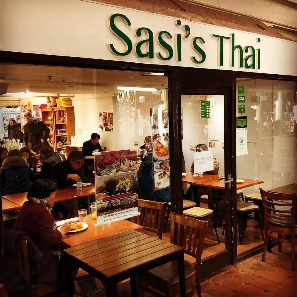 Sais's Thai